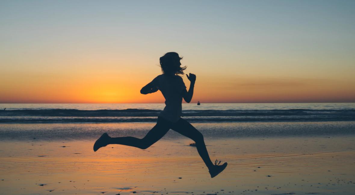 I benefici di fare attività fisica all'aperto